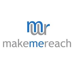 makemereach logo