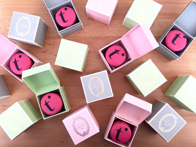 tinyclues macarons
