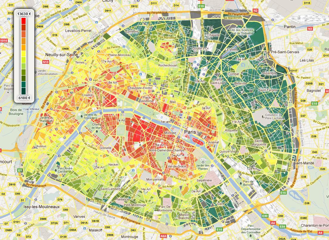 carte-prix-immobilier-paris